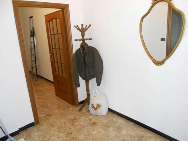 Appartamento in vendita a Genova, Adiacenze Via Emilia, 96 mq - Foto 29