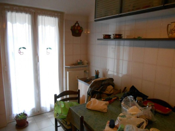 Appartamento in vendita a Genova, Adiacenze Via Emilia, 96 mq - Foto 20