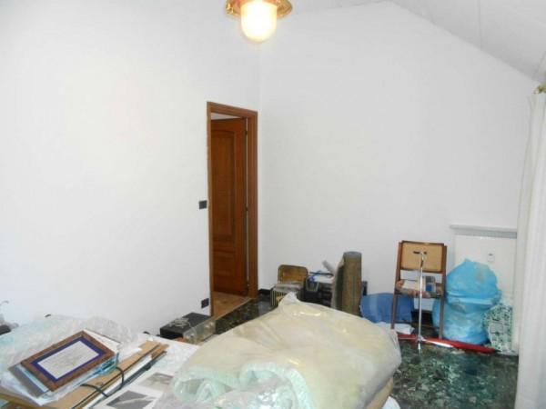 Appartamento in vendita a Genova, Adiacenze Via Emilia, 96 mq - Foto 36