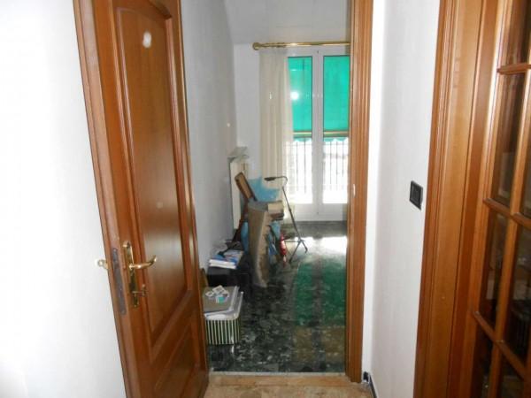 Appartamento in vendita a Genova, Adiacenze Via Emilia, 96 mq - Foto 38