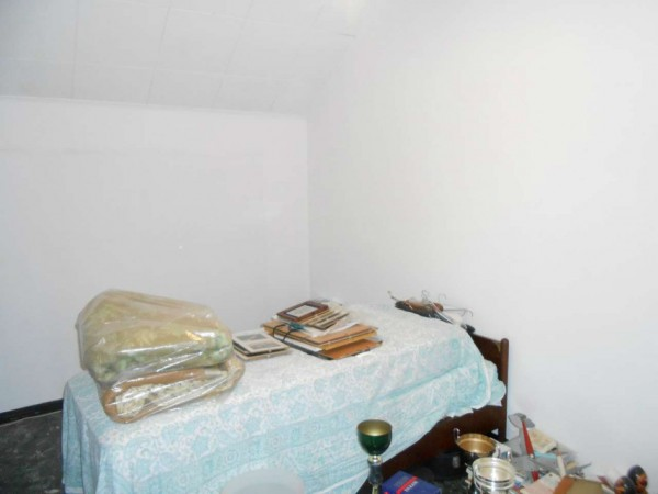 Appartamento in vendita a Genova, Adiacenze Via Emilia, 86 mq - Foto 13