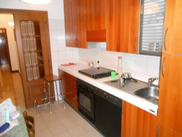 Appartamento in vendita a Genova, Adiacenze Via Emilia, 96 mq - Foto 44