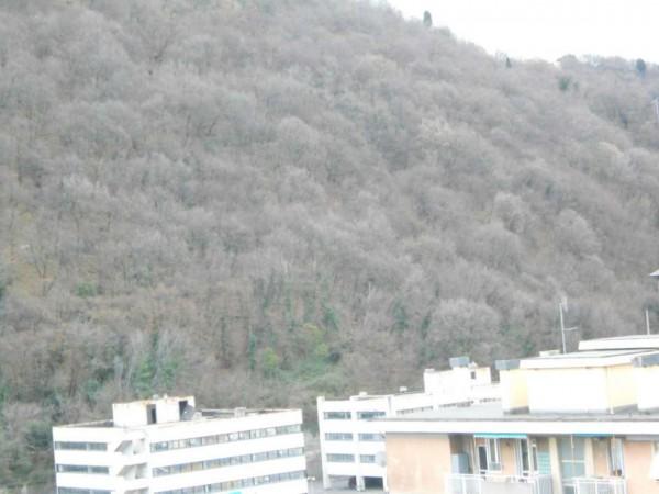 Appartamento in vendita a Genova, Adiacenze Via Emilia, 96 mq - Foto 4