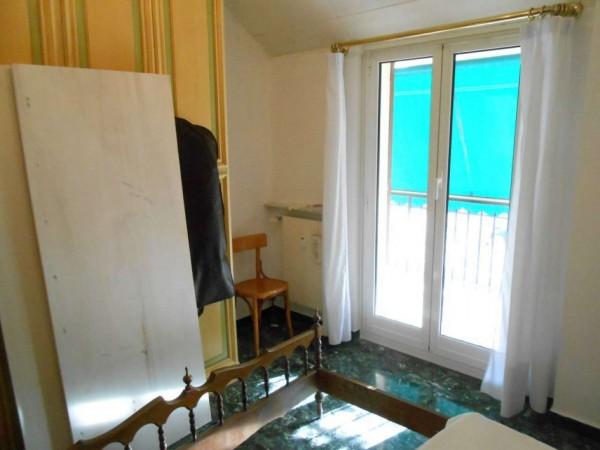 Appartamento in vendita a Genova, Adiacenze Via Emilia, 86 mq - Foto 15