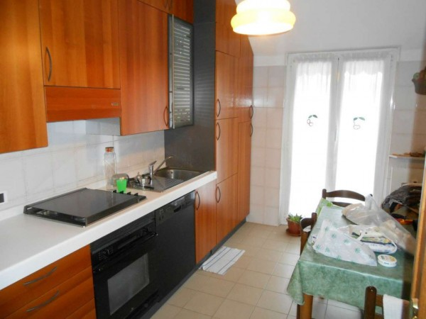 Appartamento in vendita a Genova, Adiacenze Via Emilia, 96 mq - Foto 45