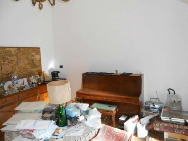 Appartamento in vendita a Genova, Adiacenze Via Emilia, 96 mq - Foto 24
