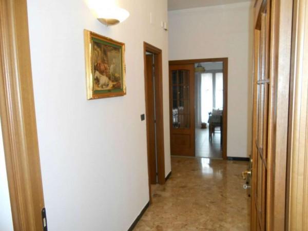 Appartamento in vendita a Genova, Adiacenze Via Emilia, 96 mq - Foto 18