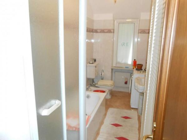 Appartamento in vendita a Genova, Adiacenze Via Emilia, 96 mq - Foto 34