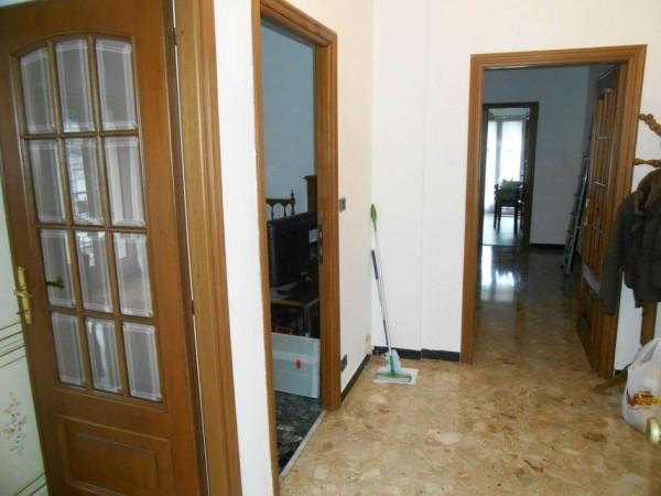 Appartamento in vendita a Genova, Adiacenze Via Emilia, 86 mq - Foto 30