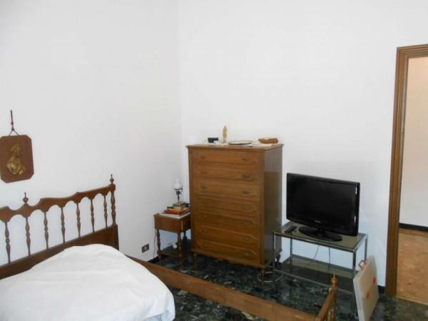 Appartamento in vendita a Genova, Adiacenze Via Emilia, 96 mq - Foto 39