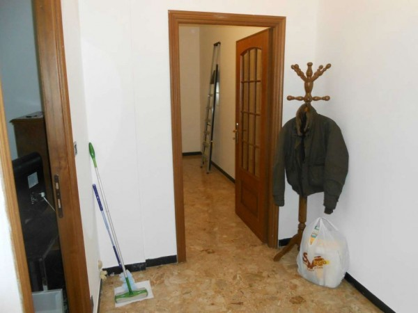 Appartamento in vendita a Genova, Adiacenze Via Emilia, 96 mq - Foto 28