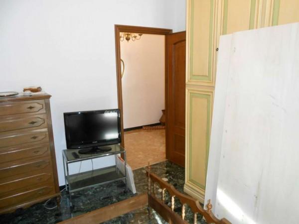 Appartamento in vendita a Genova, Adiacenze Via Emilia, 96 mq - Foto 41