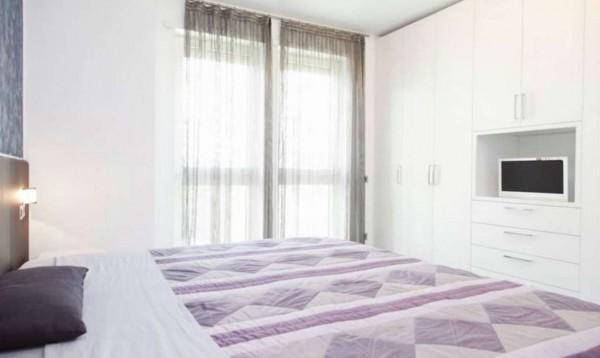 Appartamento in affitto a Milano, Palazzo Della Regione, Arredato, con giardino, 145 mq - Foto 15