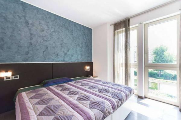 Appartamento in affitto a Milano, Palazzo Della Regione, Arredato, con giardino, 145 mq - Foto 13