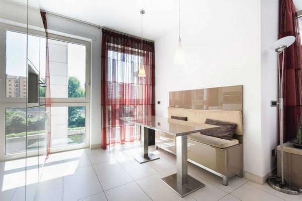 Appartamento in affitto a Milano, Palazzo Della Regione, Arredato, con giardino, 145 mq - Foto 7