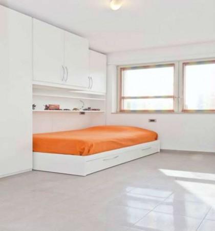 Appartamento in affitto a Milano, Palazzo Della Regione, Arredato, con giardino, 145 mq - Foto 14