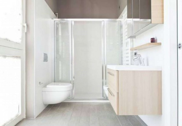 Appartamento in affitto a Milano, Palazzo Della Regione, Arredato, con giardino, 145 mq - Foto 12