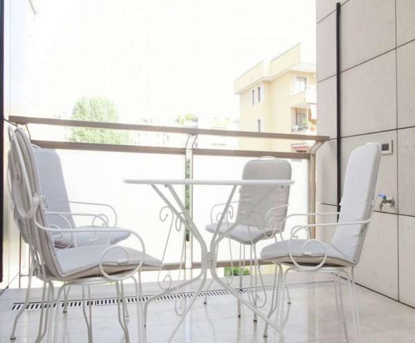 Appartamento in affitto a Milano, Palazzo Della Regione, Arredato, con giardino, 145 mq - Foto 5
