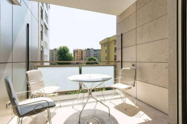 Appartamento in affitto a Milano, Palazzo Della Regione, Arredato, con giardino, 145 mq - Foto 18