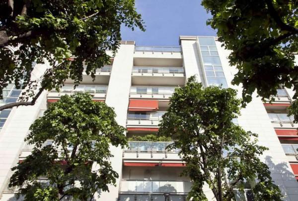 Appartamento in affitto a Milano, Palazzo Della Regione, Arredato, con giardino, 145 mq - Foto 3