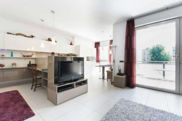 Appartamento in affitto a Milano, Palazzo Della Regione, Arredato, con giardino, 145 mq - Foto 20