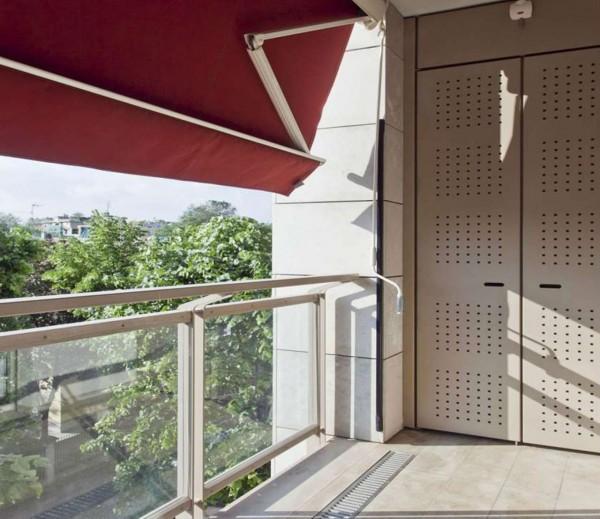 Appartamento in affitto a Milano, Palazzo Della Regione, Arredato, con giardino, 145 mq - Foto 6