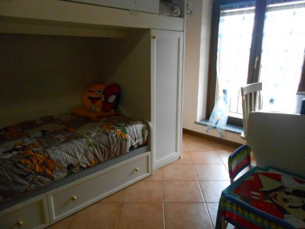 Villa in vendita a Cremosano, Residenziale, Con giardino, 162 mq - Foto 48