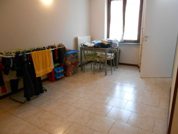 Villa in vendita a Cremosano, Residenziale, Con giardino, 162 mq - Foto 46
