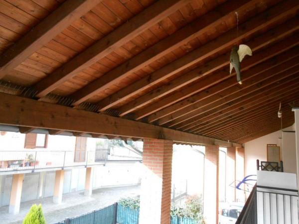 Villa in vendita a Cremosano, Residenziale, Con giardino, 162 mq - Foto 43