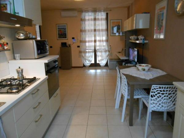 Villa in vendita a Cremosano, Residenziale, Con giardino, 162 mq - Foto 39