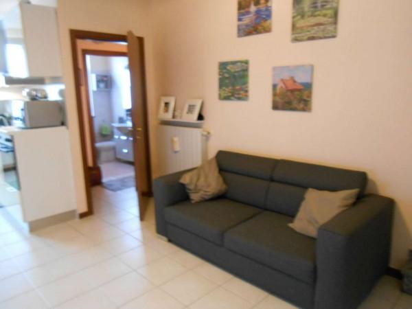 Villa in vendita a Cremosano, Residenziale, Con giardino, 162 mq - Foto 30