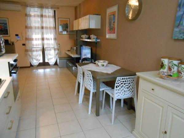 Villa in vendita a Cremosano, Residenziale, Con giardino, 162 mq - Foto 52