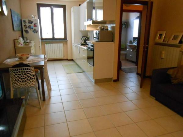 Villa in vendita a Cremosano, Residenziale, Con giardino, 162 mq - Foto 42