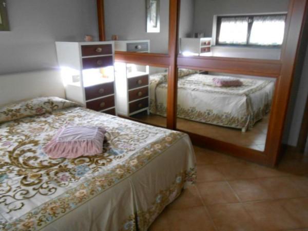 Villa in vendita a Cremosano, Residenziale, Con giardino, 162 mq - Foto 37