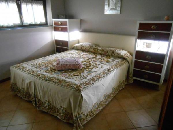 Villa in vendita a Cremosano, Residenziale, Con giardino, 162 mq - Foto 49