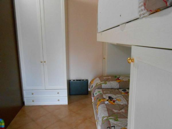 Villa in vendita a Cremosano, Residenziale, Con giardino, 162 mq - Foto 17