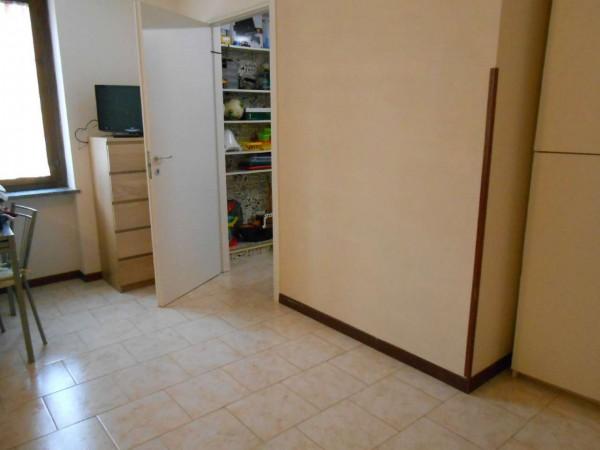 Villa in vendita a Cremosano, Residenziale, Con giardino, 162 mq - Foto 10
