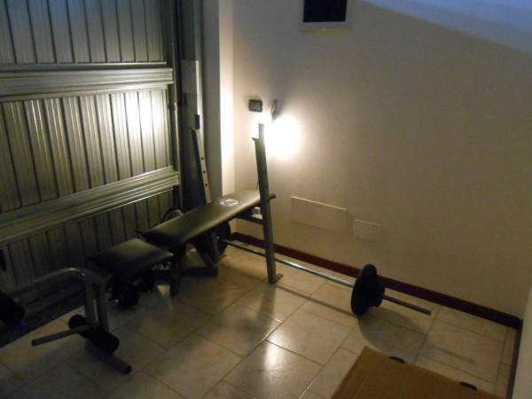 Villa in vendita a Cremosano, Residenziale, Con giardino, 162 mq - Foto 5