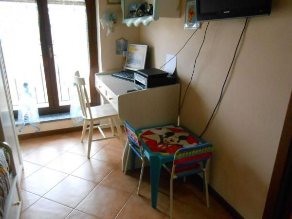 Villa in vendita a Cremosano, Residenziale, Con giardino, 162 mq - Foto 18