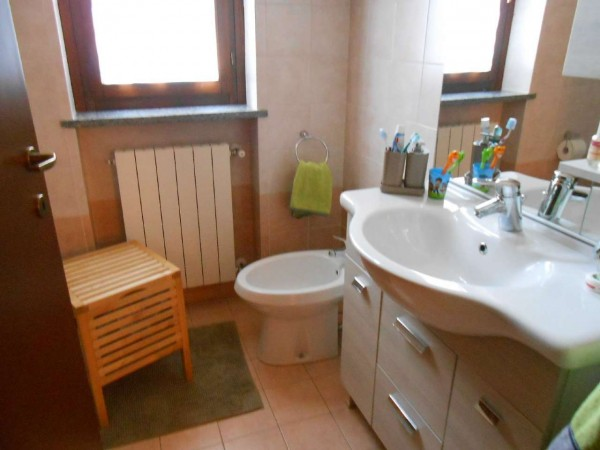 Villa in vendita a Cremosano, Residenziale, Con giardino, 162 mq - Foto 28
