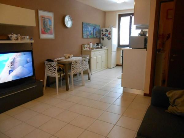 Villa in vendita a Cremosano, Residenziale, Con giardino, 162 mq - Foto 51