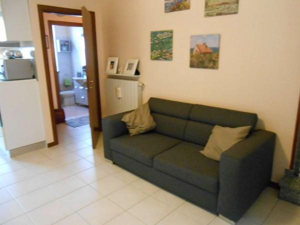 Villa in vendita a Cremosano, Residenziale, Con giardino, 162 mq - Foto 41