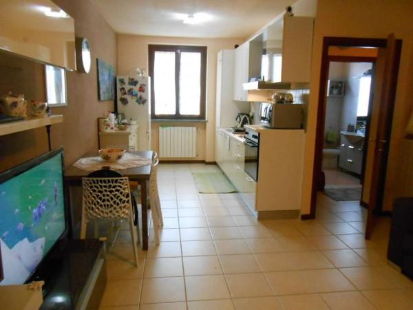 Villa in vendita a Cremosano, Residenziale, Con giardino, 162 mq - Foto 32