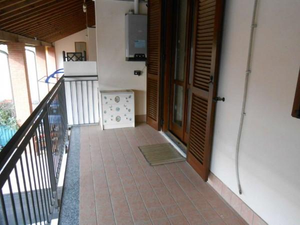 Villa in vendita a Cremosano, Residenziale, Con giardino, 162 mq - Foto 35
