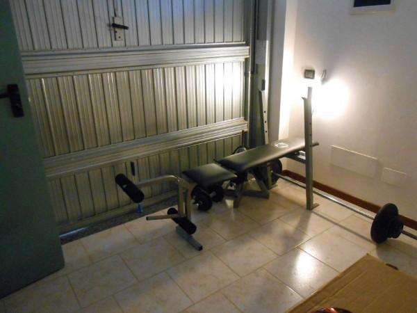Villa in vendita a Cremosano, Residenziale, Con giardino, 162 mq - Foto 4