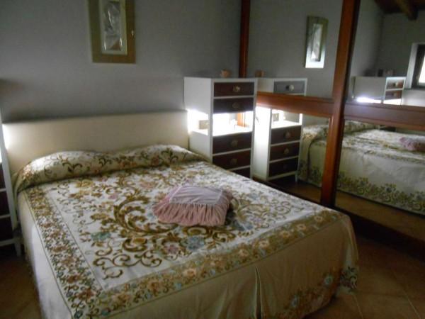 Villa in vendita a Cremosano, Residenziale, Con giardino, 162 mq - Foto 27