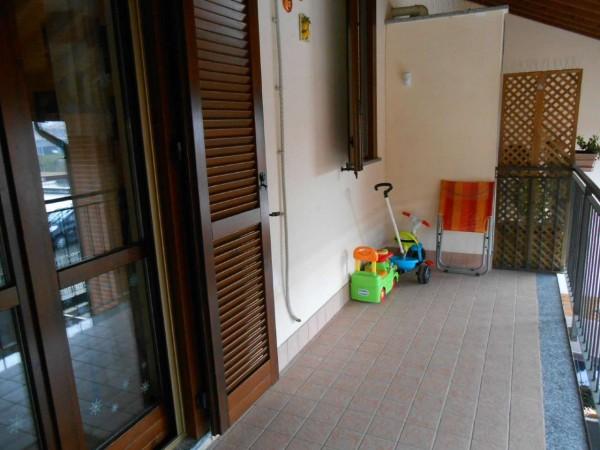 Villa in vendita a Cremosano, Residenziale, Con giardino, 162 mq - Foto 11