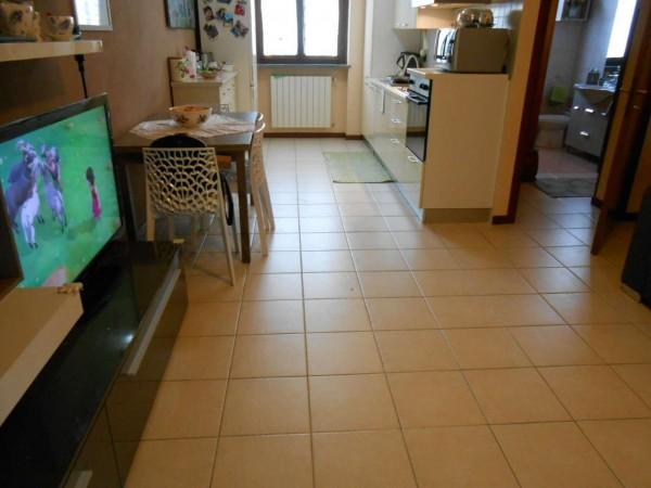 Villa in vendita a Cremosano, Residenziale, Con giardino, 162 mq - Foto 31