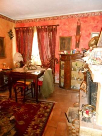 Casa indipendente in vendita a Monte Cremasco, Residenziale, 122 mq