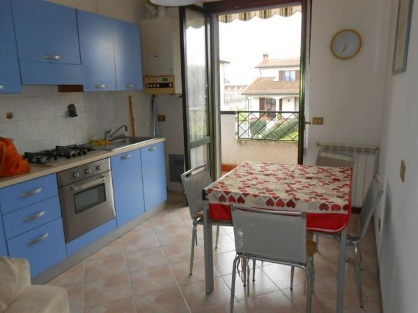 Appartamento in vendita a Crespiatica, Residenziale, 54 mq